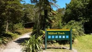 Milford Track Easyhike