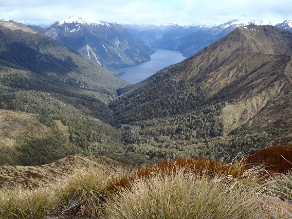 New Zealand Great Walks