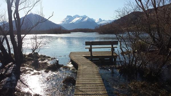 Glenorchy Lagoon Walk